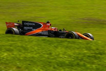 McLaren blocks push to keep shark fin engine cover on 2018 F1 cars