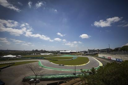 Brazilian GP: Three interested in buying Interlagos F1 circuit