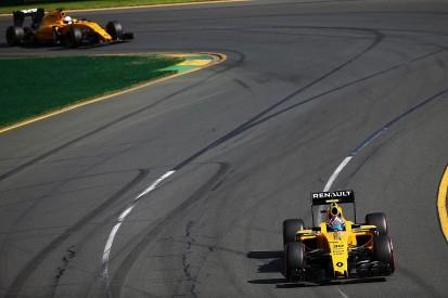 Renault targeting qualifying gains on its return to Formula 1