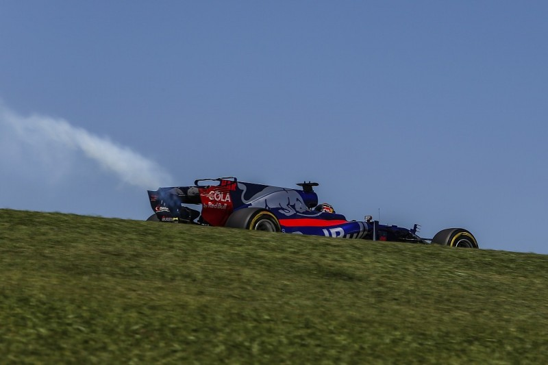 Renault: High rate of Toro Rosso failures can't be a coincidence