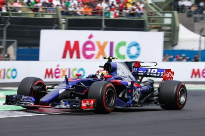 Pierre Gasly facing more 'difficult to accept' F1 grid penalties