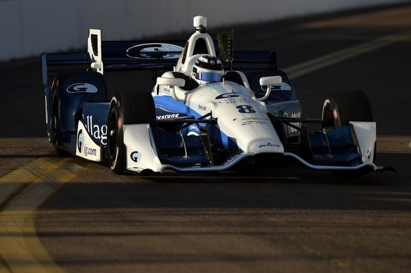 IndyCar can be a route to Formula 1 again, reckons Mario Andretti