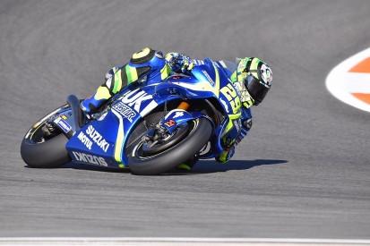 MotoGP Valencia: Andrea Iannone fastest in FP1