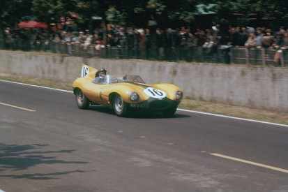 1950s Le Mans 24 Hours racer Freddy Rousselle dies aged 88