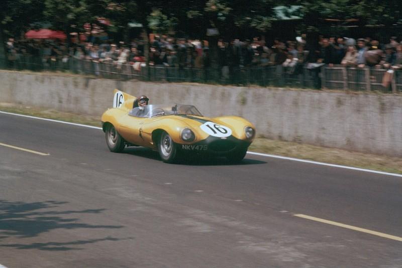 1950s Le Mans 24 Hours racer Freddy Rousselle dies aged 88