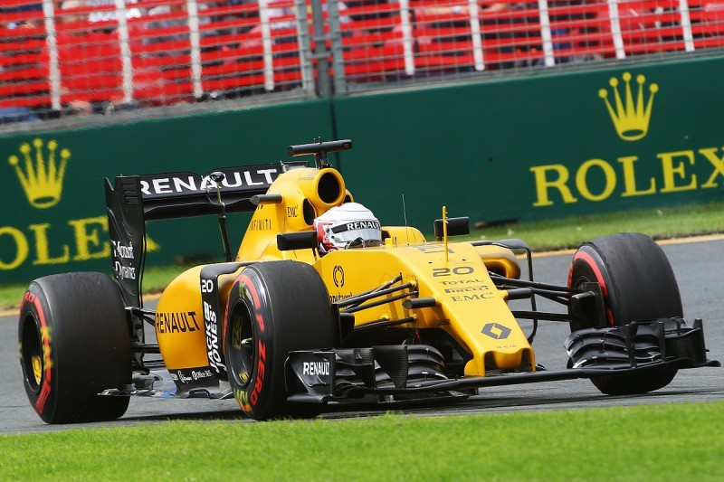 Renault wants F1 fuel limit scrapped because it's 'not endurance'