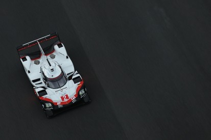 Hartley found WEC Porsche return tricky after Toro Rosso F1 races