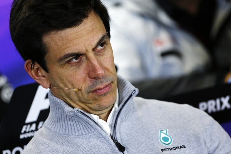 Toto Wolff fears F1's new qualifying format will disappoint again