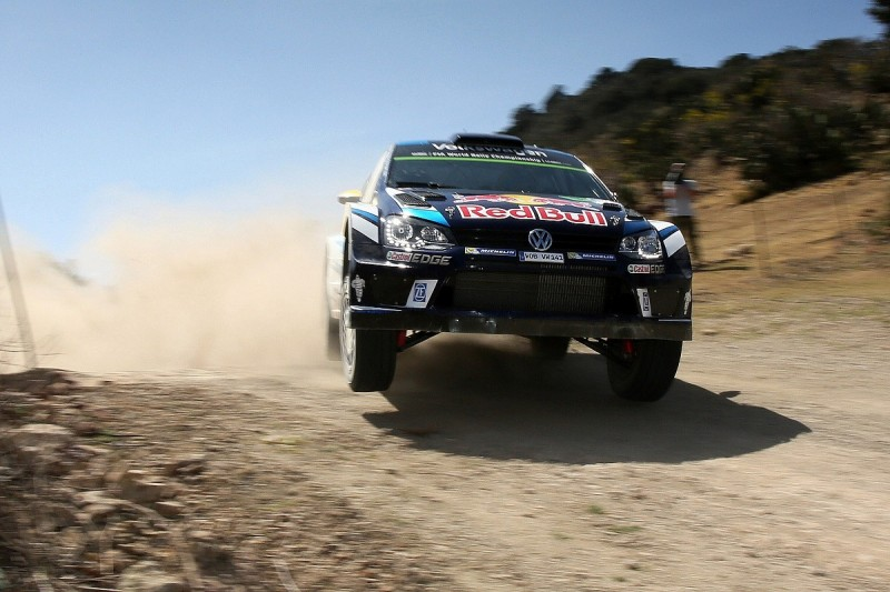 Radical final-stage plan WRC's only hope says F1-bound Jost Capito