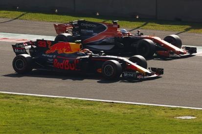 Red Bull wins boost McLaren's confidence for 2018 Formula 1 season