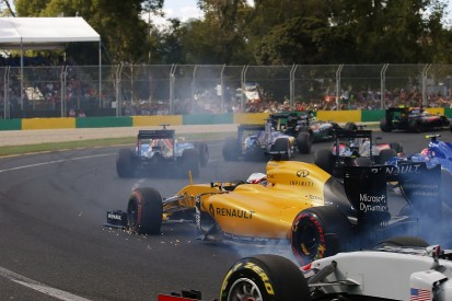 Formula 1 drivers have an adequate say - FIA's Charlie Whiting