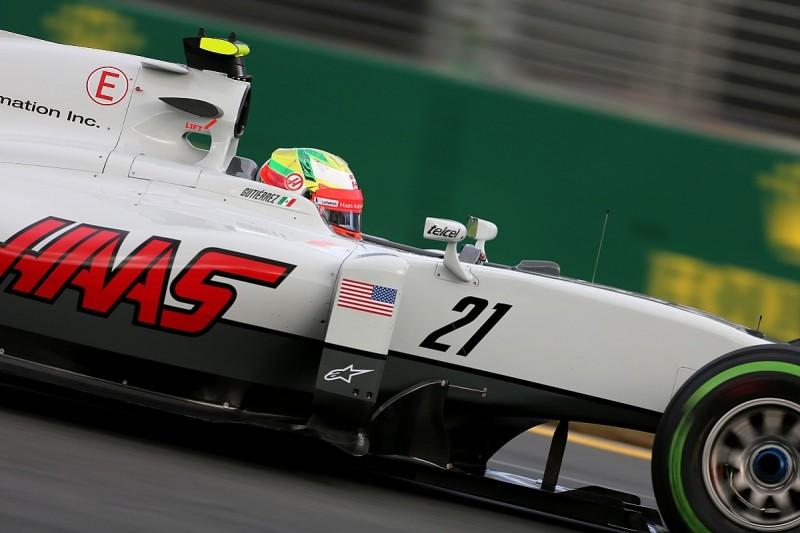 Haas model could 'erode' F1 constructors' status - Pat Symonds