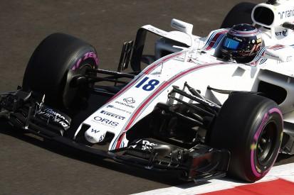 Qualifying weakness hiding Lance Stroll's F1 progress - Paddy Lowe