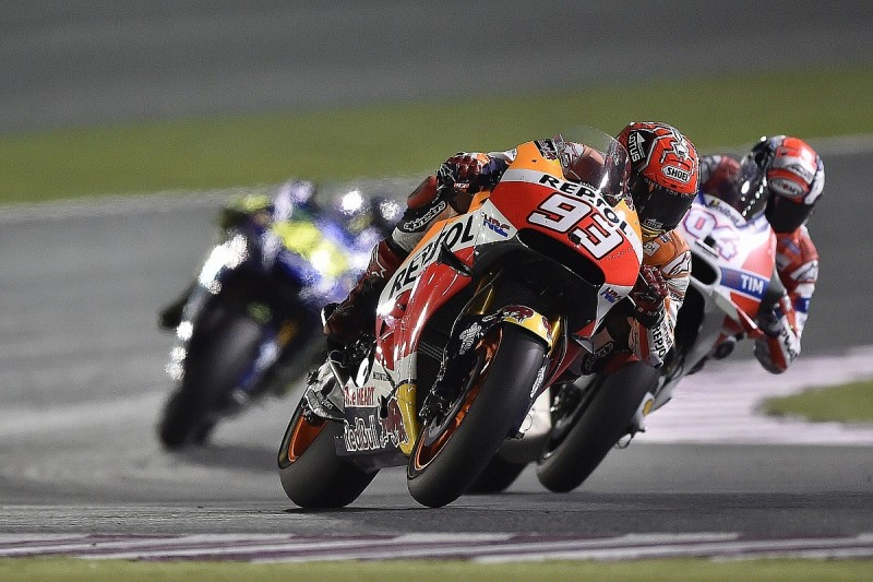Honda knows it still has work to do on MotoGP electronics