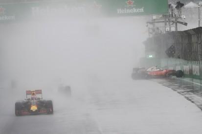 Brazilian GP: Interlagos track tweaked to try to stop flooding