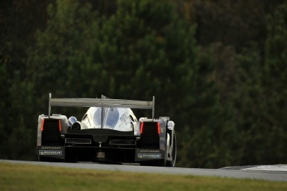 Daytona Prototype international cars could race at Le Mans 24 Hours