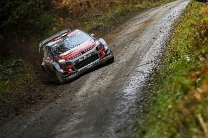 Citroen tells WRC junior drivers Breen/Lefebvre to take more risks
