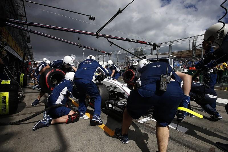 Analysis: Did Formula 1's team radio clampdown pay off?