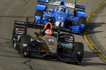 Schmidt Peterson signs top IndyCar engineer from Ganassi