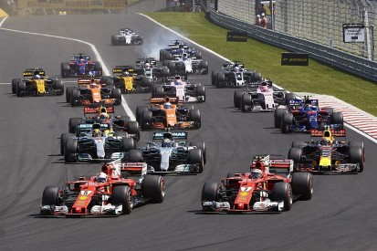 Could Formula 1 thrive if Ferrari quit? F1 fans have their say