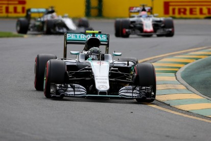 F1 gives elimination qualifying system reprieve for Bahrain GP