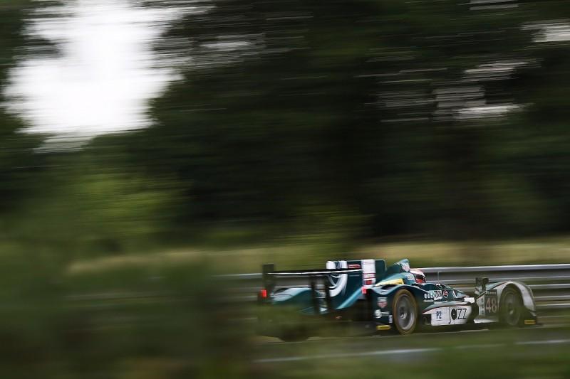 Legendary Le Mans entrant Chamberlain to return with Murphy team