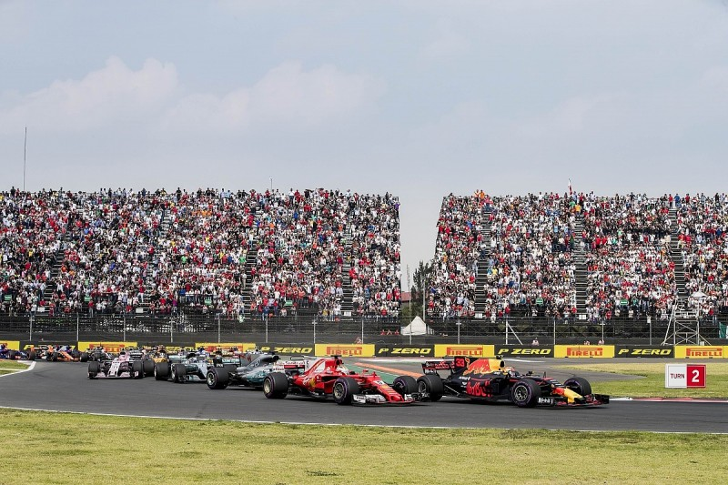 Why bosses of a divided F1 face their biggest test in Brazil