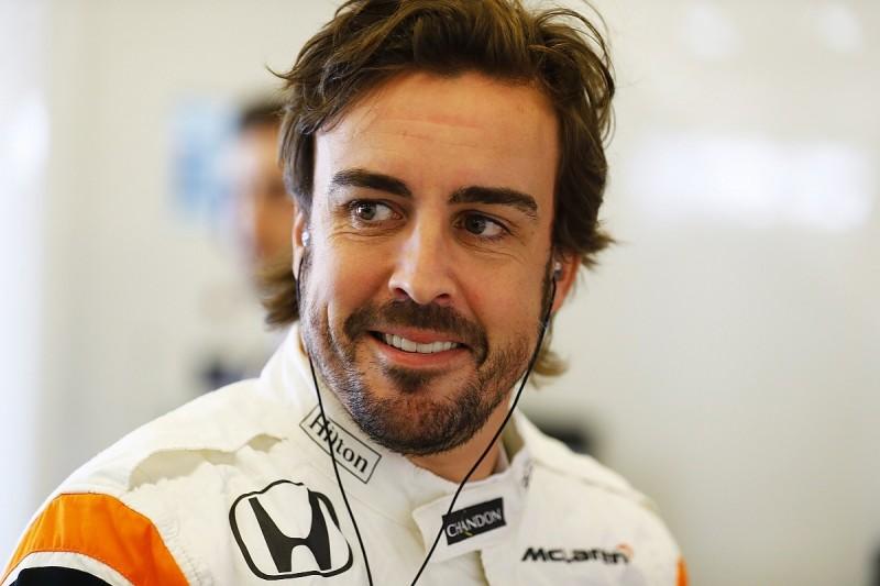 Fernando Alonso set for Toyota LMP1 WEC test in Bahrain