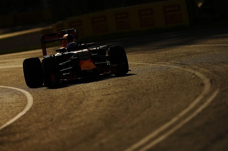 Red Bull's Ricciardo can feel improvement in Renault F1 power unit