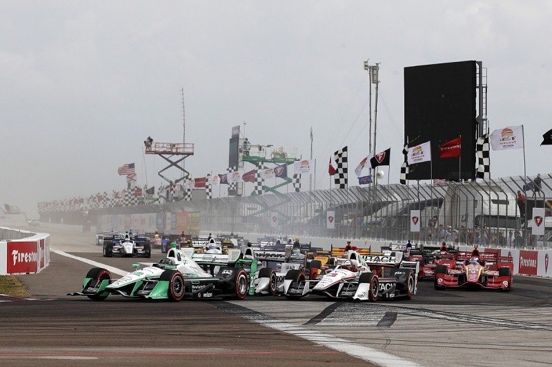Roger Penske does not want IndyCar to add international races