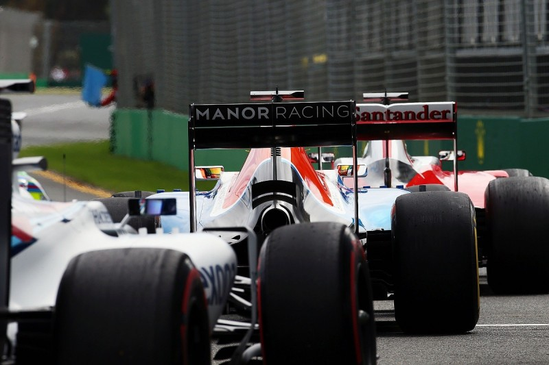 Formula 1 to vote on hybrid qualifying format on Thursday