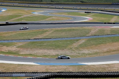 NASCAR likely to make changes to Charlotte 'roval' layout