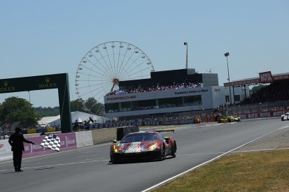 GTEs should win Le Mans if LMP1 dies, says Ferrari's Sam Bird