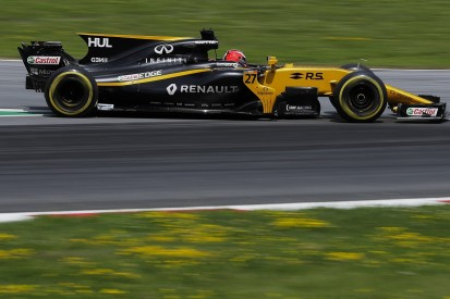 Renault's F1 engine focus 'has to be on 2018'