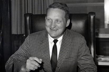 IMSA co-founder John Bishop passes away at 87