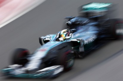Canadian GP: Lewis Hamilton on top again in final practice