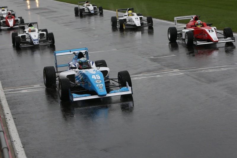 BRDC Formula 4's British Formula 3 rebrand goes ahead for 2016