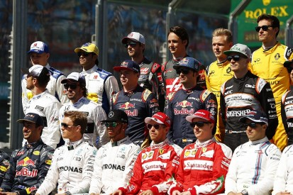 Drivers call for restructure of Formula 1 governance