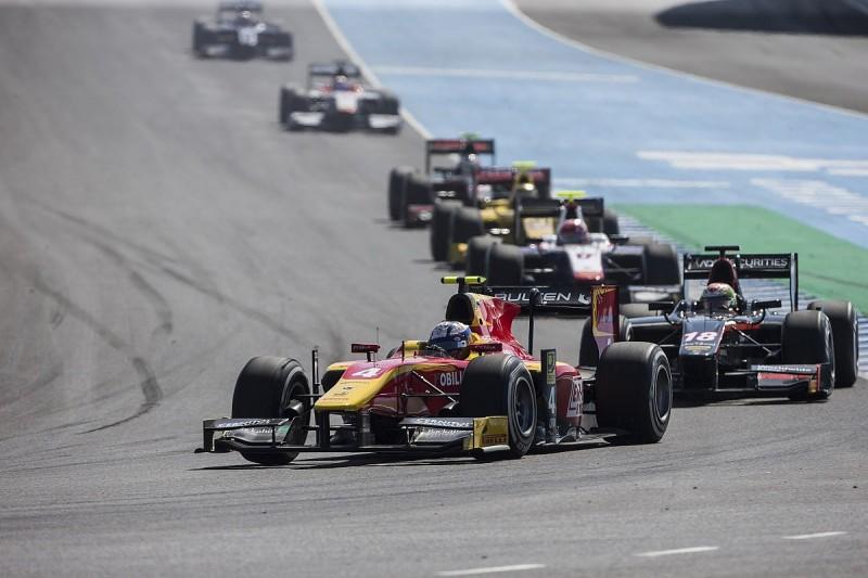 Formula 2 'makes no sense' without F1 guarantee - 2013 GP2 champion
