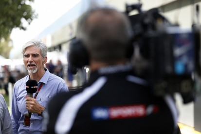 Sky Sports lands exclusive F1 television coverage in UK from 2019