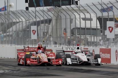 Penske and Ganassi back IndyCar Series' behind-the-scenes overhaul