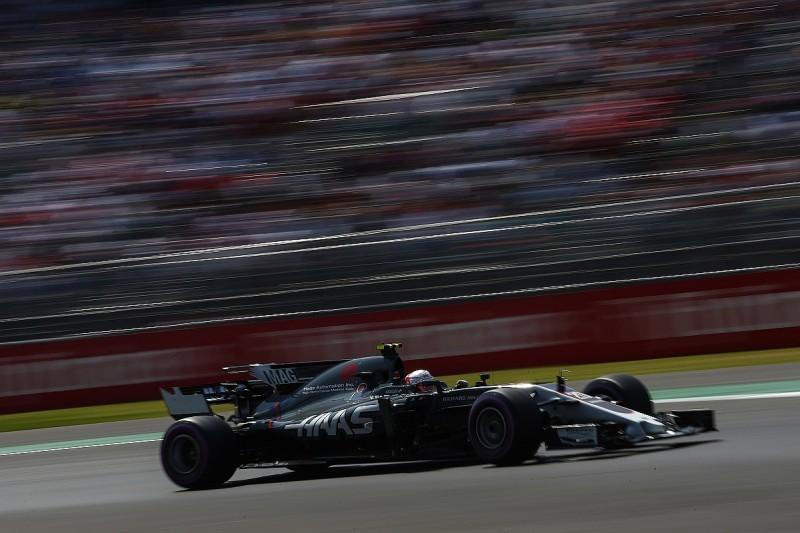Haas boss Gunther Steiner backs 2021 Formula 1 engine concept