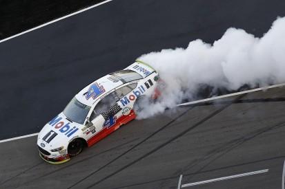 Kevin Harvick 'dangerous' in NASCAR Cup 2017 title showdown