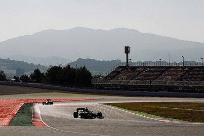 Formula 1 set for weekend overhaul in 2015