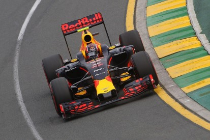 Red Bull gave serious consideration to building its own F1 engine