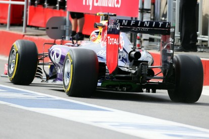 Red Bull F1 team denies it is planning to split with Renault