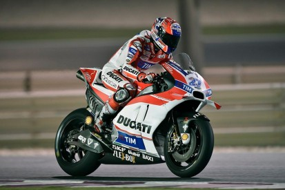 Casey Stoner gets first test on 'very different' 2016 MotoGP Ducati