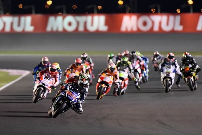 MotoGP opens process to add a 24th entry to 2017 grid