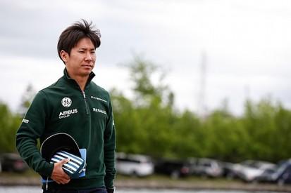 Kamui Kobayashi says he will be more aggressive with F1 rivals