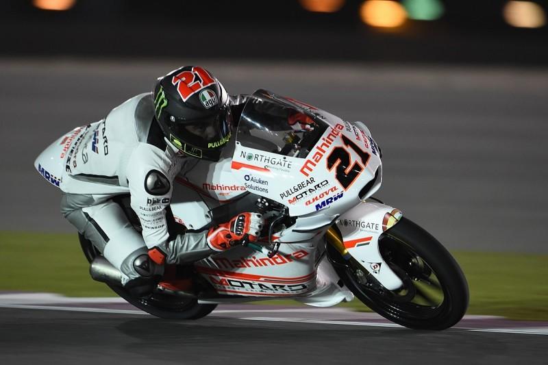 Aero winglets banned in MotoGP junior classes Moto2 and Moto3